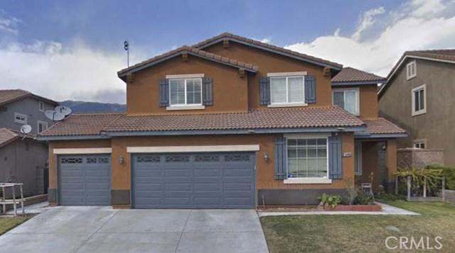 15446 Hamilton Lane, Fontana, CA 92336