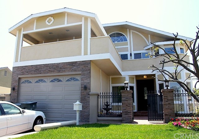 21609 Marjorie Avenue, Torrance, CA 90503