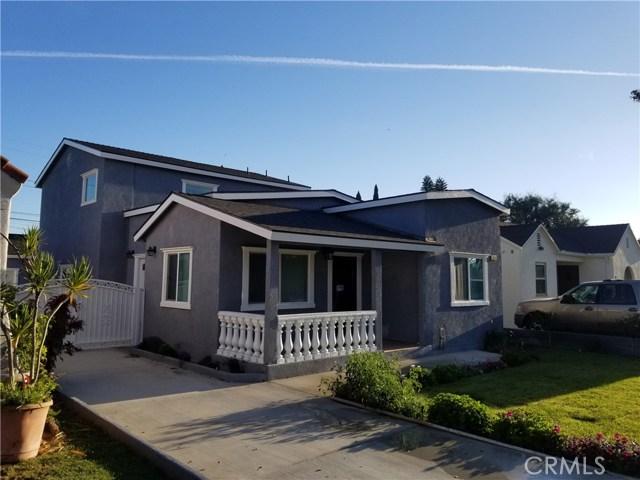 1830 E McKenzie Street, Long Beach, CA 90805