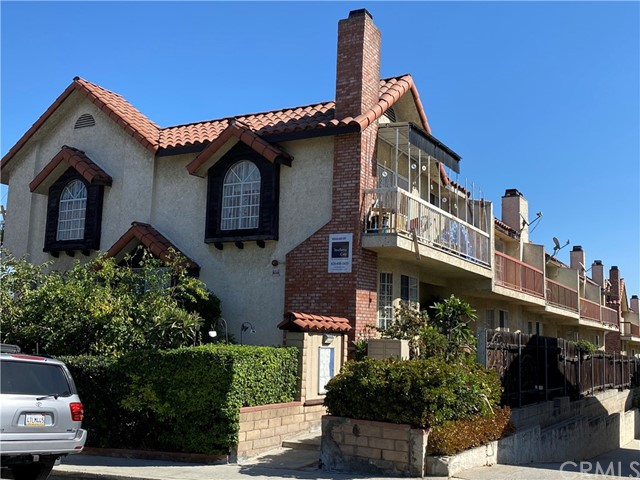 518 S Orange Av, Monterey Park, CA 91755 Photo