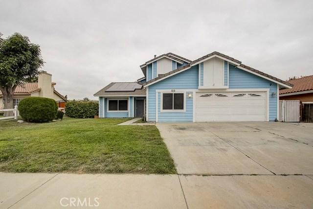 818 Windsong Lane, San Jacinto, CA 92582