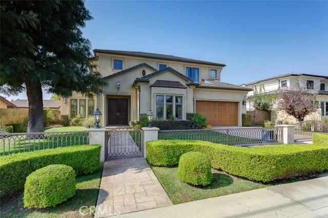 2215 Holly Avenue, Arcadia, CA 91007