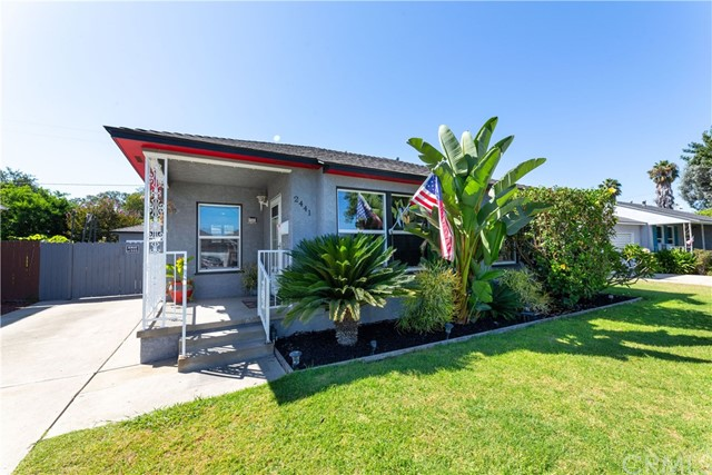 2441 Argonne Avenue, Long Beach, CA 90815