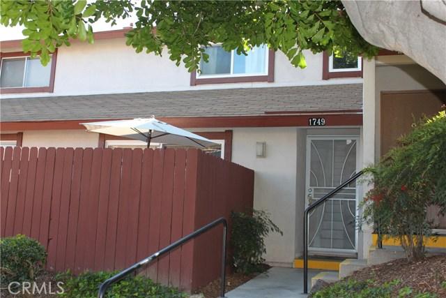 1749 Bradbury Drive, Montebello, CA 90640