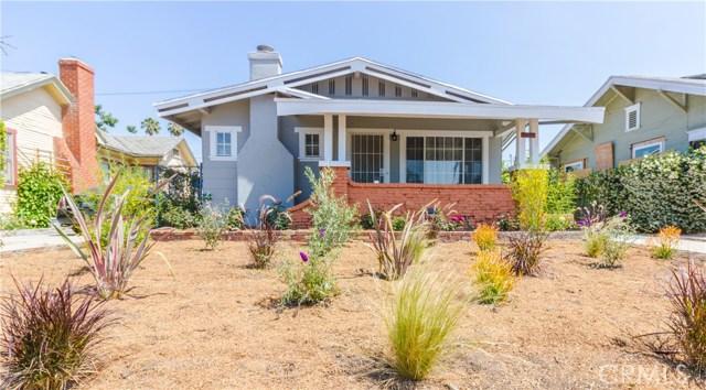 1739 W 41st Place, Leimert Park, CA 90062
