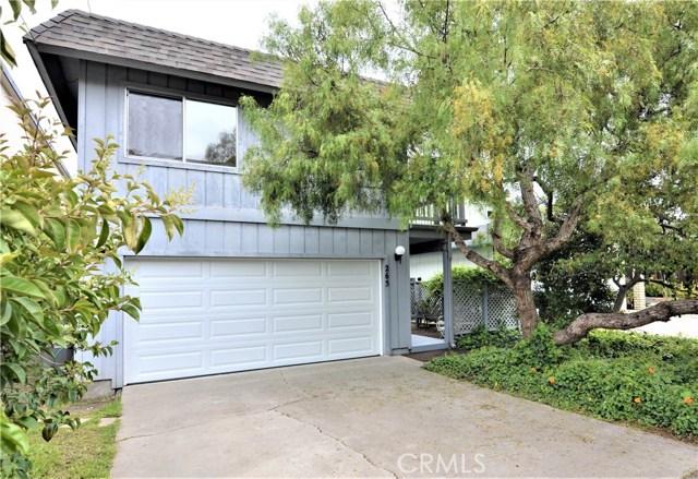 265 Hacienda Drive, Cayucos, CA 93430