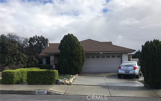6741 Coral Ct, Alta Loma, CA 91701