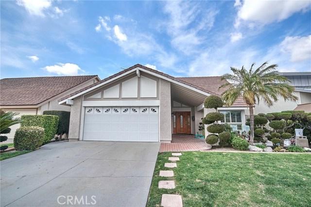 7901 Westra Lane, La Palma, CA 90623