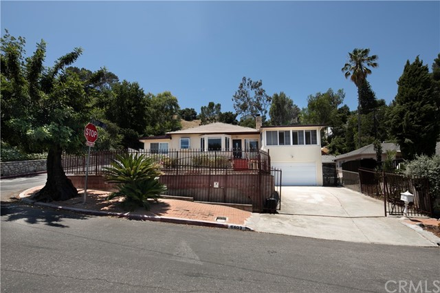 4403 Caledonia Way, Los Angeles, CA 90065