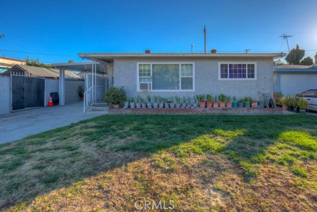 352 E 49th Street, Long Beach, CA 90805