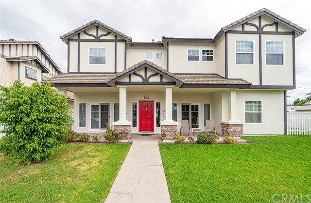 518 S Harbor Boulevard, Anaheim, CA 92805