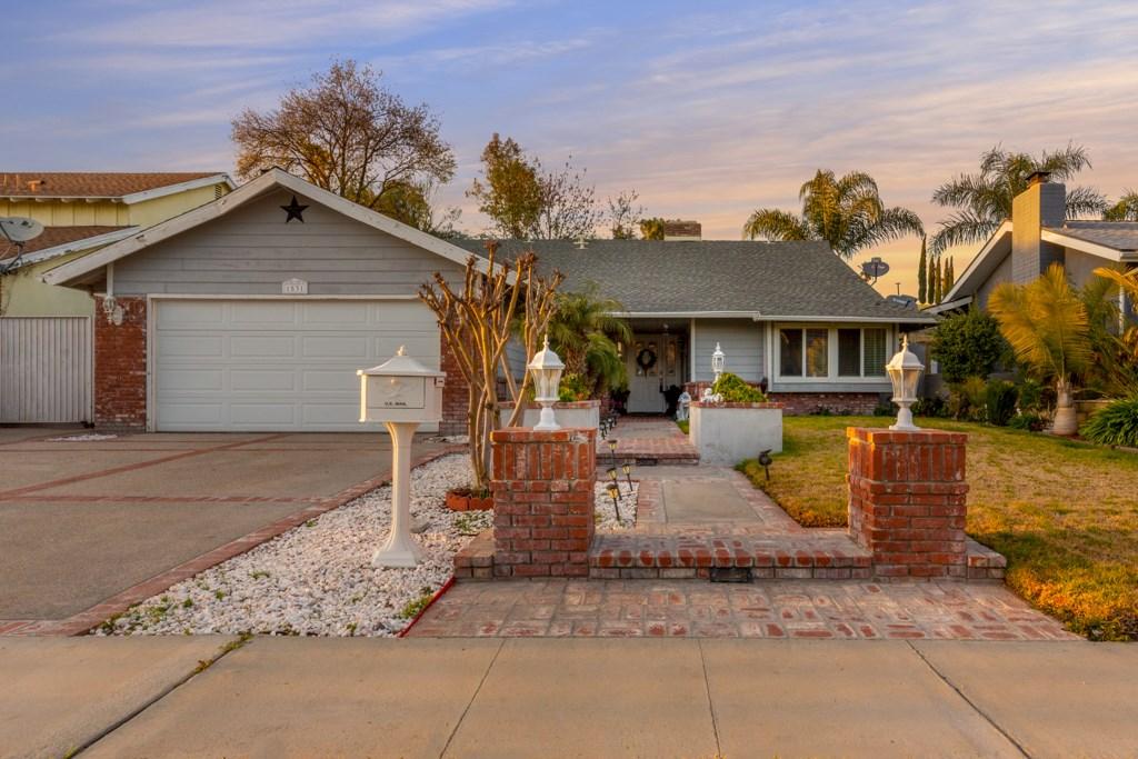 1531 Mariposa Drive, Corona, CA 92879