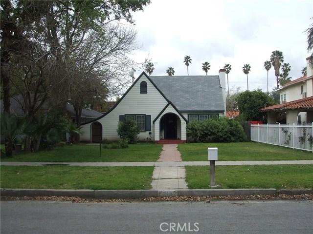 315 W 17th Street, San Bernardino, CA 92405