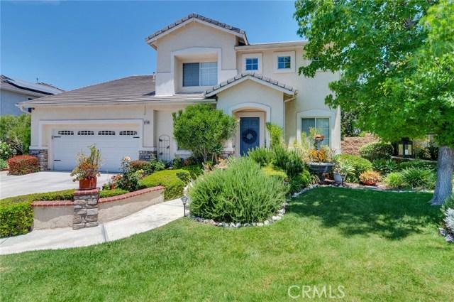 2149 Cog Hill Drive, Corona, CA 92883