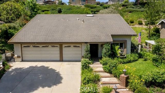 273 S Leandro Street, Anaheim Hills, CA 92807