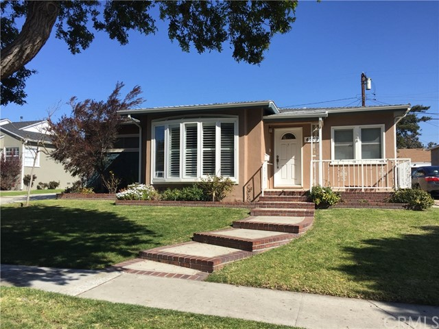 4709 Greenmeadows Avenue, Torrance, CA 90505