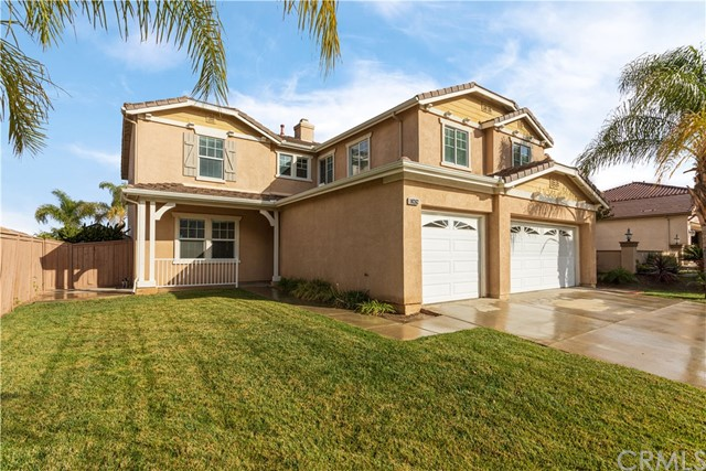 10262  Icefield Court 92883 - One of Corona Homes for Sale