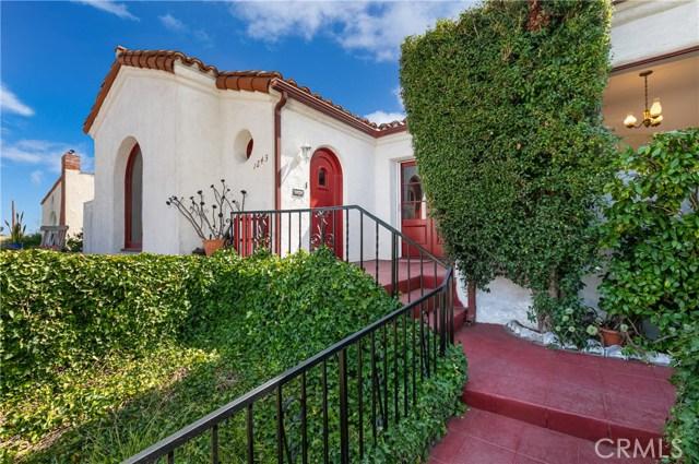 1243 W 13th Street, San Pedro, CA 90731