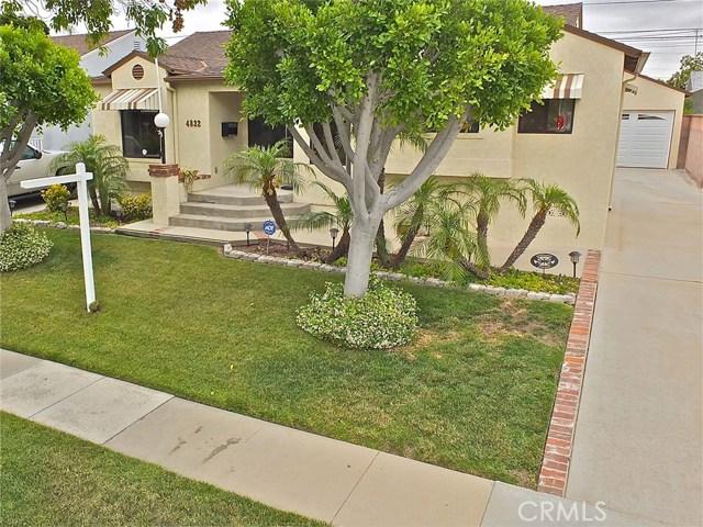 4832 Oliva Avenue, Lakewood, CA 90712
