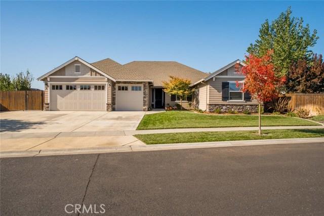 6 Abbott Circle, Chico, CA 95973