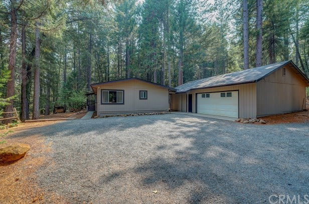 16772 Homeplace Loop, Forest Ranch, CA 95942 Photo 1