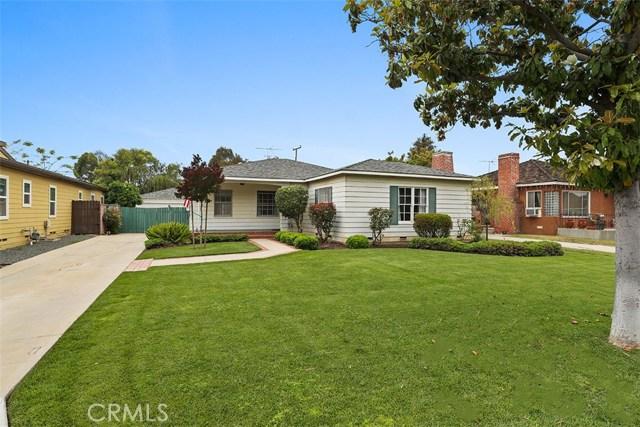 4407 Hazelbrook Avenue, Long Beach, CA 90808