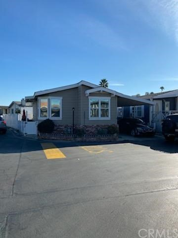 2300 S Lewis Street 138, Anaheim, CA 92802