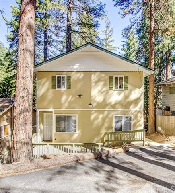 26154 Boulder Lane, Twin Peaks, CA 92391