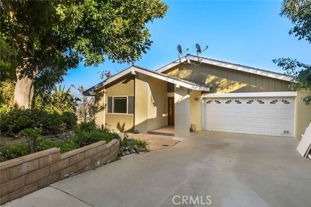 3307 Garden Terrace Lane, Hacienda Heights, CA 91745