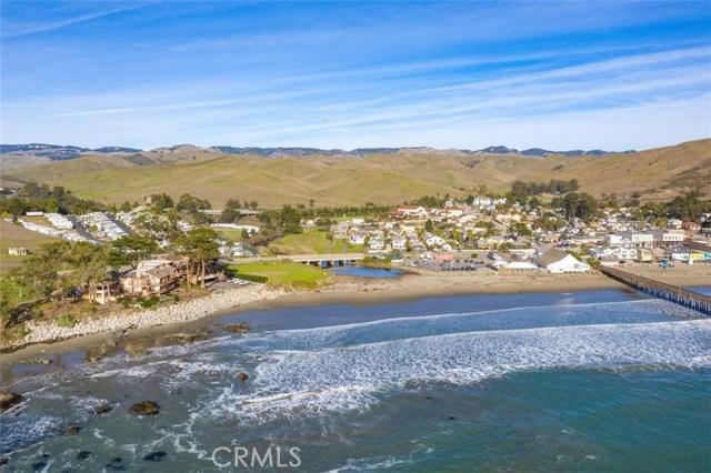 349 N Ocean Av, Cayucos, CA 93430 Photo 19