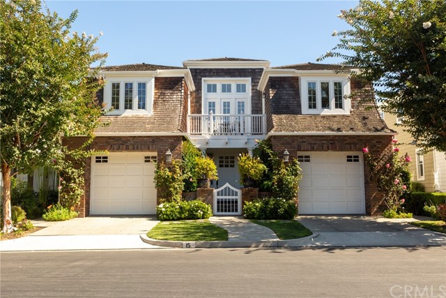 15 Cape Andover, Newport Beach, CA 92660