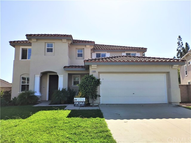 11329 Downing Court, Rancho Cucamonga, CA 91730