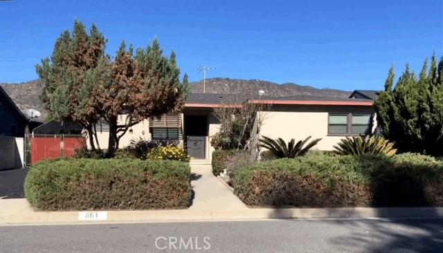 861 W Heber Street W, Glendora, CA 91741