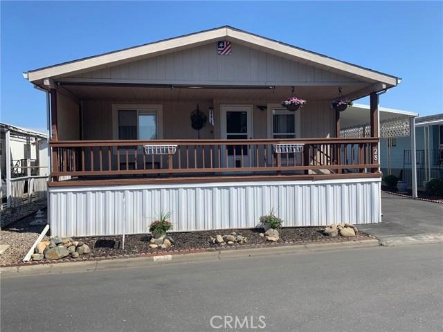 10383 Larkin Road 28, Live Oak, CA 95953