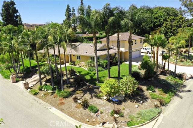 28666 Crestridge Road, Rancho Palos Verdes, CA 90275