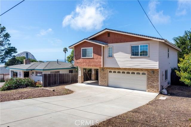 665 Olive Street, Morro Bay, CA 93442