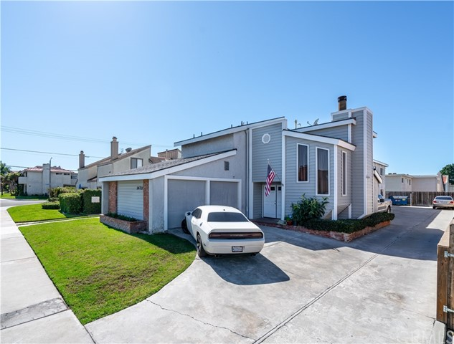 16711  Blanton Lane, Huntington Beach, California