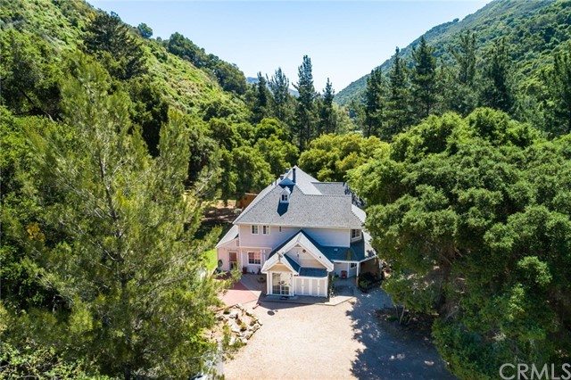 2750  Davis Canyon Road, San Luis Obispo, California