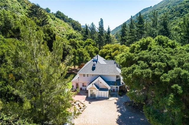 2750 Davis Canyon Road, San Luis Obispo, CA 93405