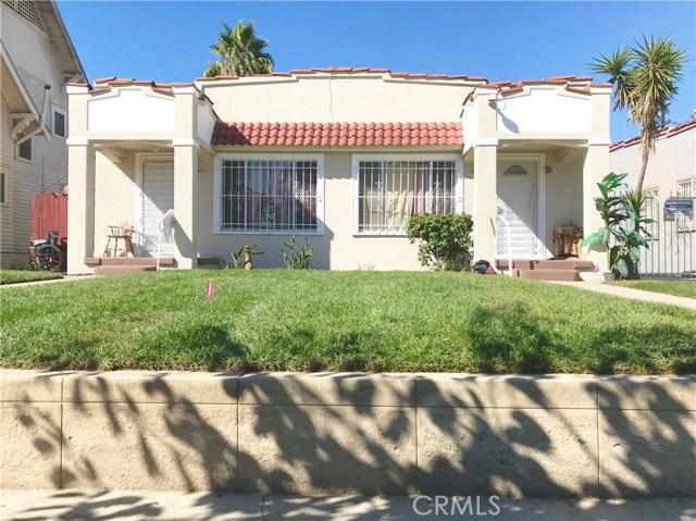4055 Brighton Avenue, Los Angeles, CA 90062