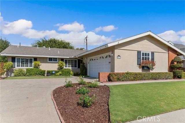 5671 Cerulean Avenue, Garden Grove, CA 92845