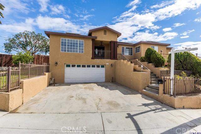 1202 Schick Avenue, City Terrace, CA 90063