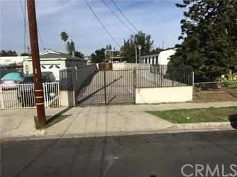0 113th St., Los Angeles, CA 90001
