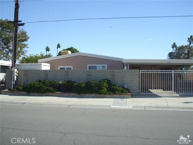 33410 Laura Drive, Thousand Palms, CA 92276