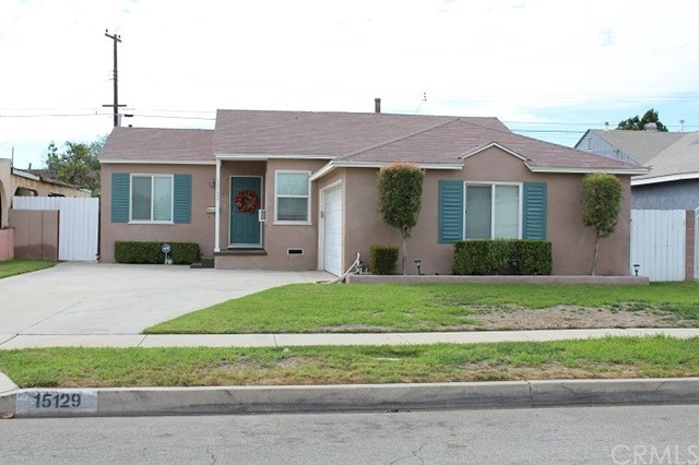 15129 Bechard Avenue, Norwalk, CA 90650