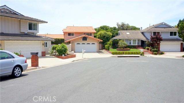 5832 Sunmist Drive, Rancho Palos Verdes, CA 90275