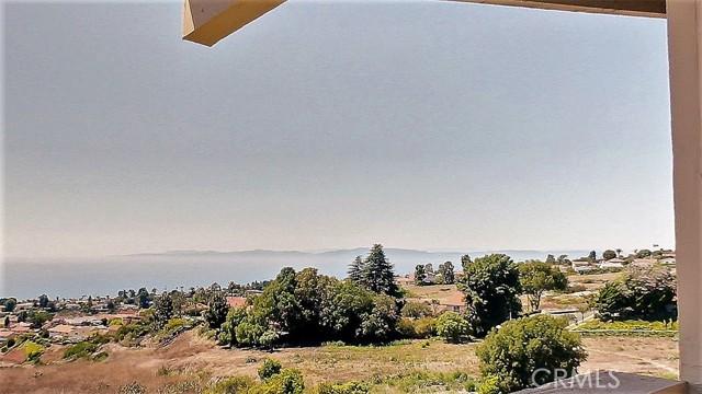 View of Malibu