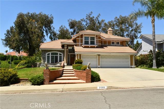 21305 Montecito St, Walnut, CA, 91789