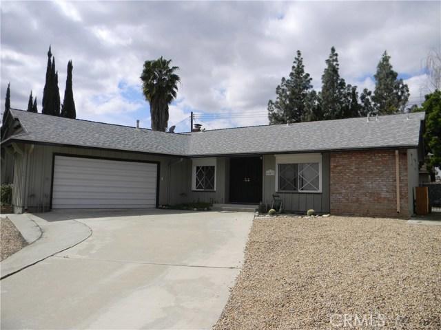 603 Fairwood Way, Upland, CA 91786