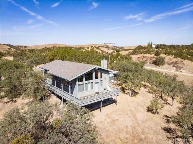 6725 Ranchita Oaks Place, San Miguel, CA 93451